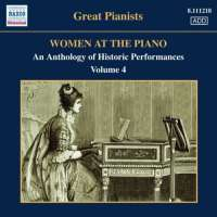 Women at the Piano 1921-1955