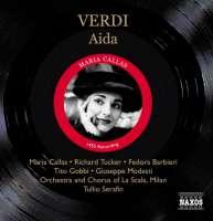 Verdi: Aida, 1955