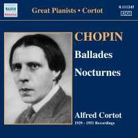 Chopin: Ballades Nos. 1 - 4, Nocturnes