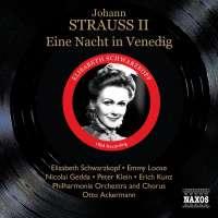 Strauss, Johann: Eine Nacht in Venedig