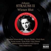 Strauss, J: Wiener Blut