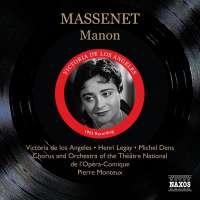 Massenet: Manon