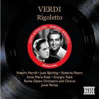 Verdi: Rigoletto – 1956