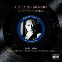 Bach J.S; Violin Concertos