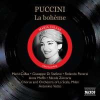 Puccini: La Boheme - 1956 Recordning
