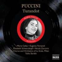 Puccini: Turandot  - 1957 Recordning