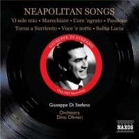 Neapolitan Songs (1953-1957) - O sole mio, Marechiare, Core 'ngrato, Passione, Torna a Surriento, Voce 'e notte, Santa Lucia