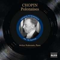 Chopin: Polonaises, nagr. 1950-51