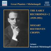MICHELANGELI - The Early Recordings Vol. 2