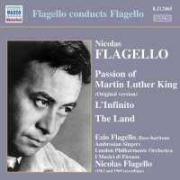 Flagello: Passion of Martin Luther King
