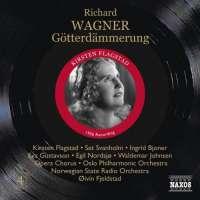 Wagner: Götterdämmerung, nagr. 1956