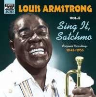 ARMSTRONG Louis Vol. 8