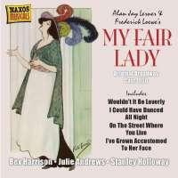 Frederick LOEWE & Alan Jay LERNER:  My Fair Lady