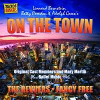 Bernstein: On the Town - musical