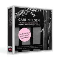 Nielsen: Masterworks Vol. 2 (6 CD)