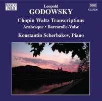 Godovsky: Piano Music Vol. 9