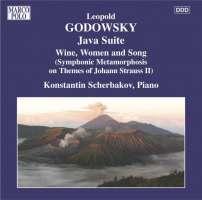 Godowsky: Piano Music Vol. 8