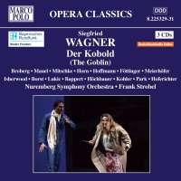 Wagner, S: Der Kobold
