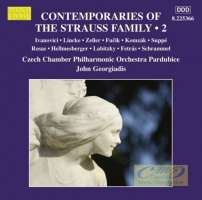 Contemporaries of the Strauss Family Vol. 2