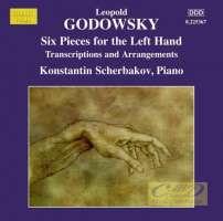 Godowsky: Piano Music Vol. 13