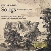 Frandsen: Songs