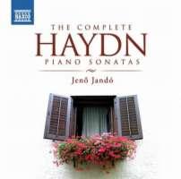 The Complete HAYDN Piano Sonatas