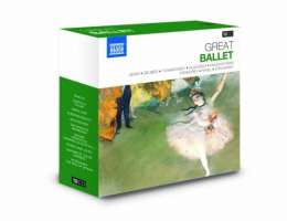 GREAT BALLET (10 CD)