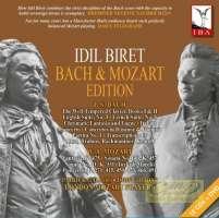 Biret: Bach & Mozart Edition
