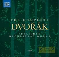 Dvorak: Complete Orchestral Works
