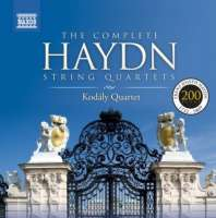 Haydn: The Complete Haydn String Quartets