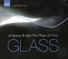 Of Beauty and Light - Symfonie