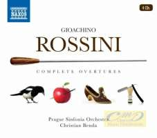 Rossini: Complete Overtures