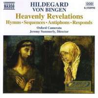 Hildegard von Bingen: Heavenly Revelations ,Sequences, Antiphons, Responds