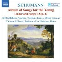 Schumann: - Songs Vol. 3