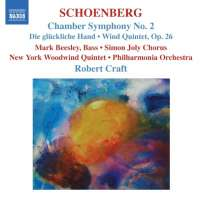Schoenberg: Chamber Symphony No. 2
