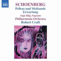 Schoenberg: Pelleas und Melisande