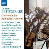 Petitgirard:  Concertos