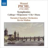 Symphonies - Calliope