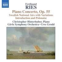 Ries: Piano Concerto Op. 55