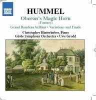 Hummel: Oberons Zauber horn, Variations