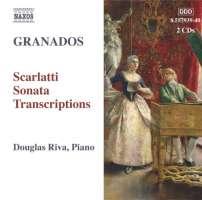 Granados Enrique - Piano Music Vol. 9