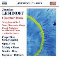 Leshnoff: Chamber Music