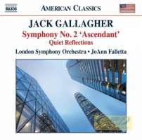 Gallagher: Symphony No. 2 'Ascendant'