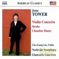 Tower: Violin Concerto Stroke Chamber Dance