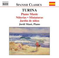 Turina: Piano Music Vol. 4