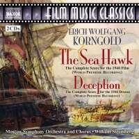 Korngold: The Sea Hawk, Deception