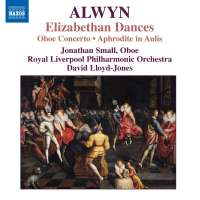 William: Elizabethan Dances, Oboe Concerto