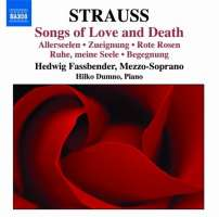 Strauss Richard: Songs of Love and Death
