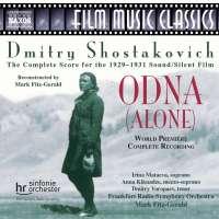 Shostakovich: Odna (muzyka filmowa)