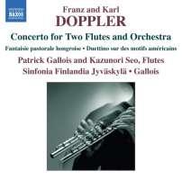 Doppler Franz & Karl: Music for 2 Flutes
